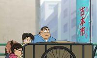 《名侦探柯南》TV动画最新一集开心大结局让观众震惊