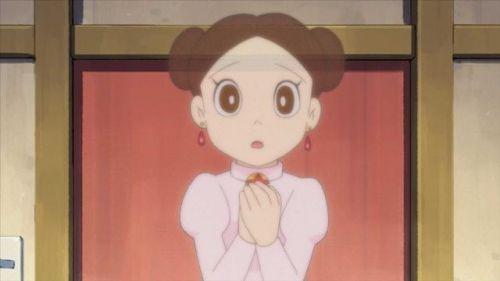 《天井里的宇宙战争》重制 内田真礼首次献声《哆啦A梦》