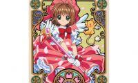 《魔卡少女樱》将发售TV动画光碟套装