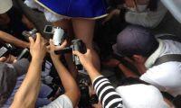 日本摄影师用漫画解释:偷拍魔与仰角拍是不同的