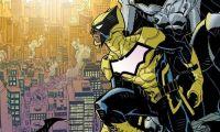 DC漫画新作《蝙蝠侠:信号》公布