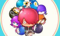 动画《物语》系列将推出首部手机游戏