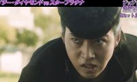 《JOJO》电影中替身显现的视频片段公开