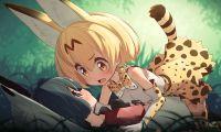 电视动画《兽娘动物园》手机应用具体内容公开
