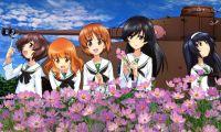 动画电影《少女与战车剧场版》破25亿日元
