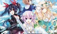 《网络次元游戏海王星 四女神Online》将在2018年发售PC版