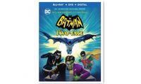 DC最新动画电影《蝙蝠侠大战双面人》公开最新预告