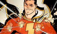 DC漫改新作《沙赞》将于明年开拍