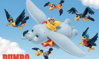 迪士尼真人版《小飞象》再迎一位新卡司