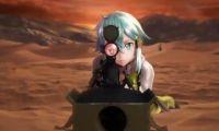 RPG游戏《刀剑神域 夺命凶弹》将于2018年初发售中文版