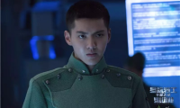 《星际特工:千星之城》导演吕克·贝松:世界电影的未来一定在中国和欧洲