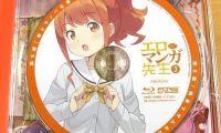 日本动画《埃罗芒阿老师》BD第三卷开始正式发售