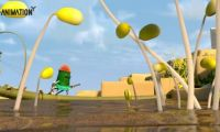 《美食大冒险》3D电影发布上映信息