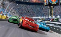 《赛车总动员3》导演揭秘:皮克斯动画艺术挑战科技 科技启迪艺术