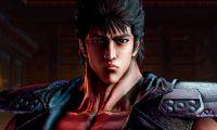 《北斗神拳》与《人中之龙》发表联动游戏