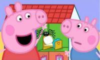 """英国动画《小猪佩奇》""""与蜘蛛友好相处""""章节遭禁播"""
