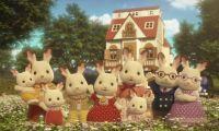 《森林家族》将制作成TV动画 10月7日起开播