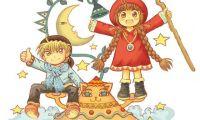 漫画《咕噜咕噜魔法阵》连载25周年纪念原画展将于11月开展