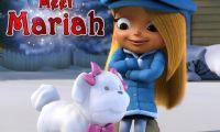 圣诞动画电影《AIFCY》预告公开