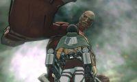 3DS游戏《进击的巨人2:未来的坐标》11月30日发售