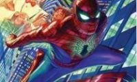 蜘蛛侠英雄归来 网易漫画影漫联动打造漫画沉浸式体验