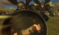 华纳计划推出《正义联盟》的同名VR游戏