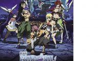 剧场版《妖精的尾巴》BD 11月发售