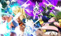 格斗游戏《龙珠战士Z》将于2018年2月发售