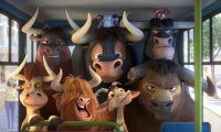 电影《公牛历险记》官方公开最新预告