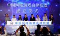 中国网络游戏健康发展高峰论坛在北京举行