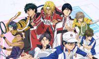 《新网球王子RisingBeat》第二弹PV公开