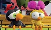 杰外动漫引进儿童动画《里萌和奥利》
