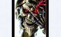 《Overlord》官方更新第二季动画的新视觉图