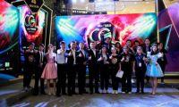 飞凡杯2017CGL湖南省决赛顺利落幕,众多高手齐亮相