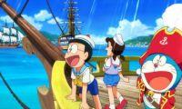 动画电影《哆啦A梦:大雄的宝岛》宣布推出3DS游戏