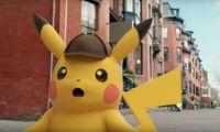 3DS游戏《名侦探皮卡丘》真人电影拍摄时间确定为明年1月