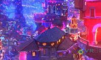 迪斯尼皮克斯动画宣布推出《可可夜总会》VR体验内容