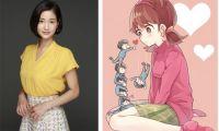《阿松》舞台剧新增演员 出口亚梨沙演豆豆子