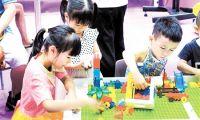 五邑会展中心成功协办第七届动漫节及首届儿童博览会