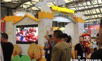 咏声动漫亮相上海授权展 展现动漫品牌授权价值