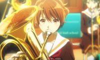 《吹响!上低音号》第2季动画总集篇剧场版新画面公布