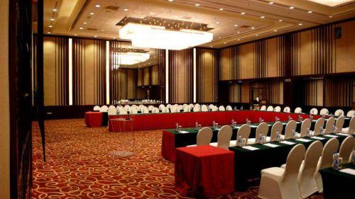 地点:北京蟹岛度假村国际会议厅
