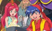 《中华小当家》的续作漫画将开始隔周连载