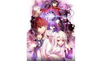 剧场版动画《Fate/stay》将与卡普空咖啡厅展开联动