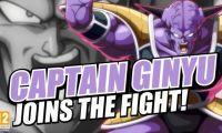 《龙珠战士Z》游戏官方公开追加角色基纽的角色PV