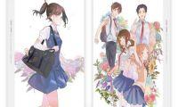 TV动画第3弹《TARI TARI》蓝光套装封面公开