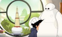 TV动画版《超能陆战队》公开一版新预告