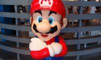 任天堂或将授权制作《超级马里奥兄弟》动画电影