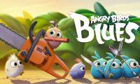 《愤怒的小鸟》系列动画版预告中国首发