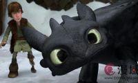 《驯龙高手》确定要制作第三部动画电影